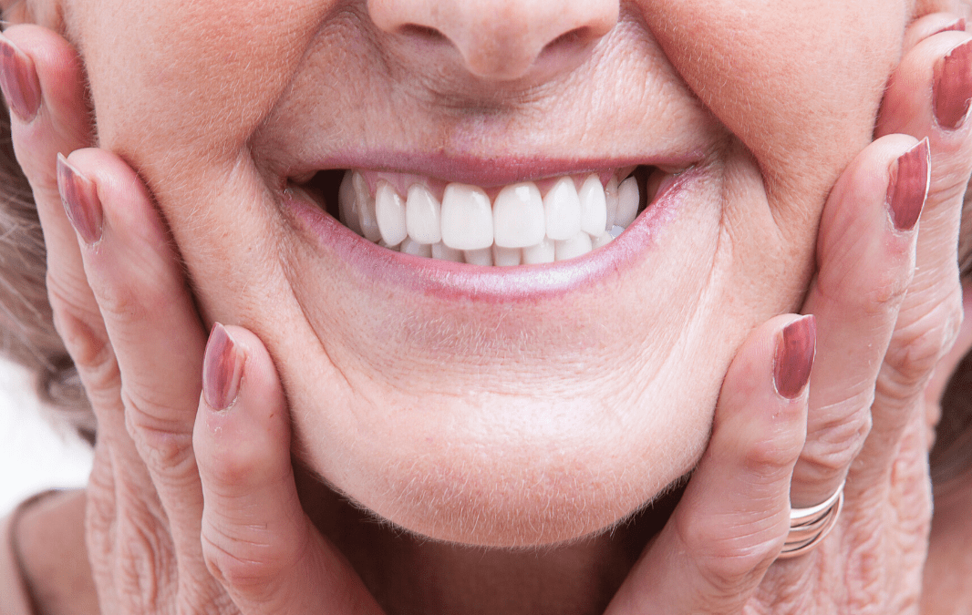 How cosmetic dentures are made to suit you