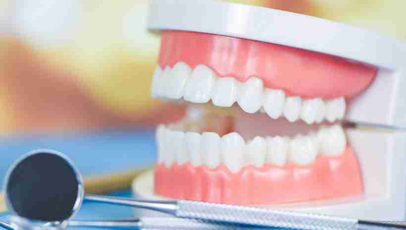 10 things to know before you buy dentures