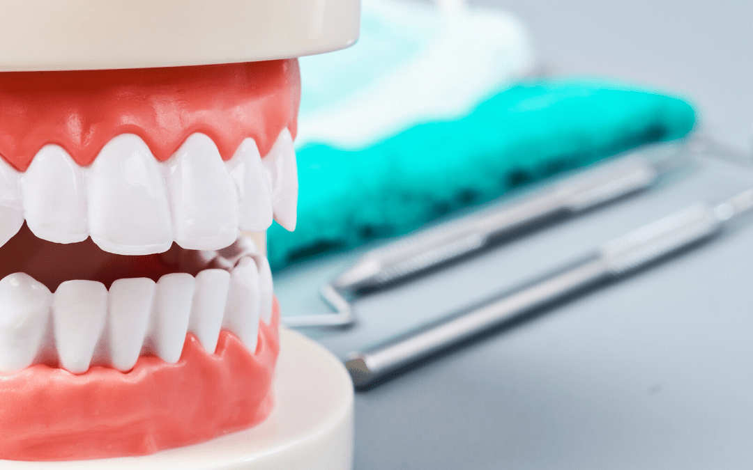 The causes of dental phobia