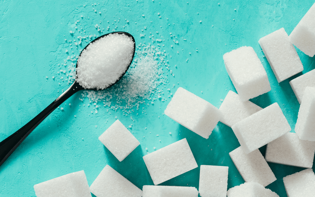 How to reduce your sugar intake for healthier teeth