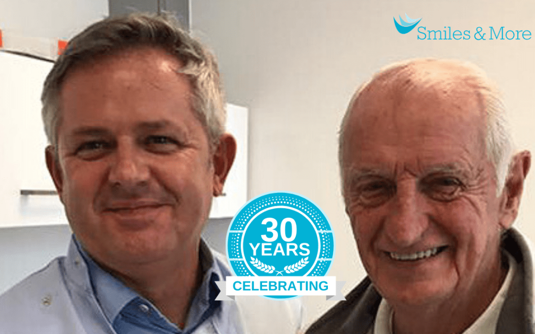Smiles & More celebrates its 30th Anniversary!