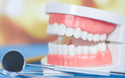 Welcome back – Open for new dentures and denture repairs