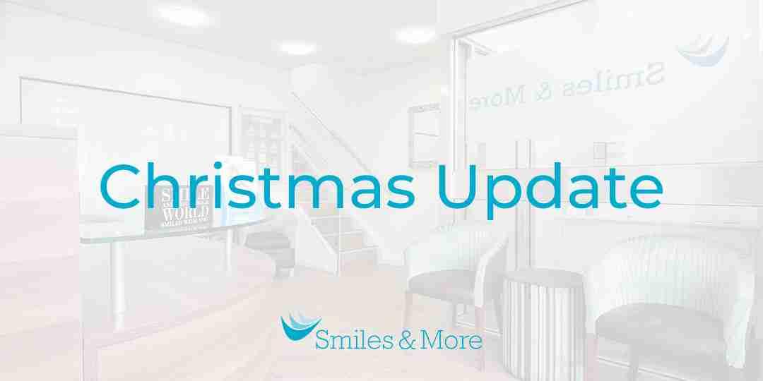 Smiles & More Christmas `